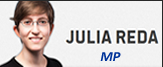Report: EU copyright rules by Julia Reda