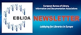 EBLIDA Newsletter July-August 2015