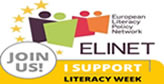 Literacy Week 2015 - Be part of it!