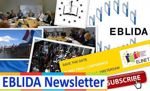 EBLIDA Newsletter November 2015