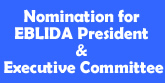 Nomination for EBLIDA President & Executive Committee 2018-2021