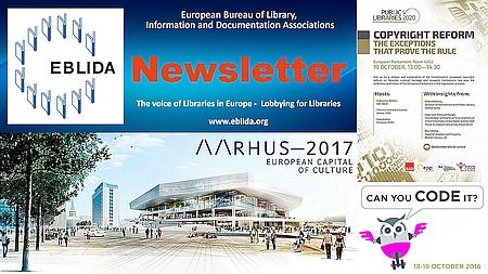 LIBER-EBLIDA digitisation workshop - ResearchGate