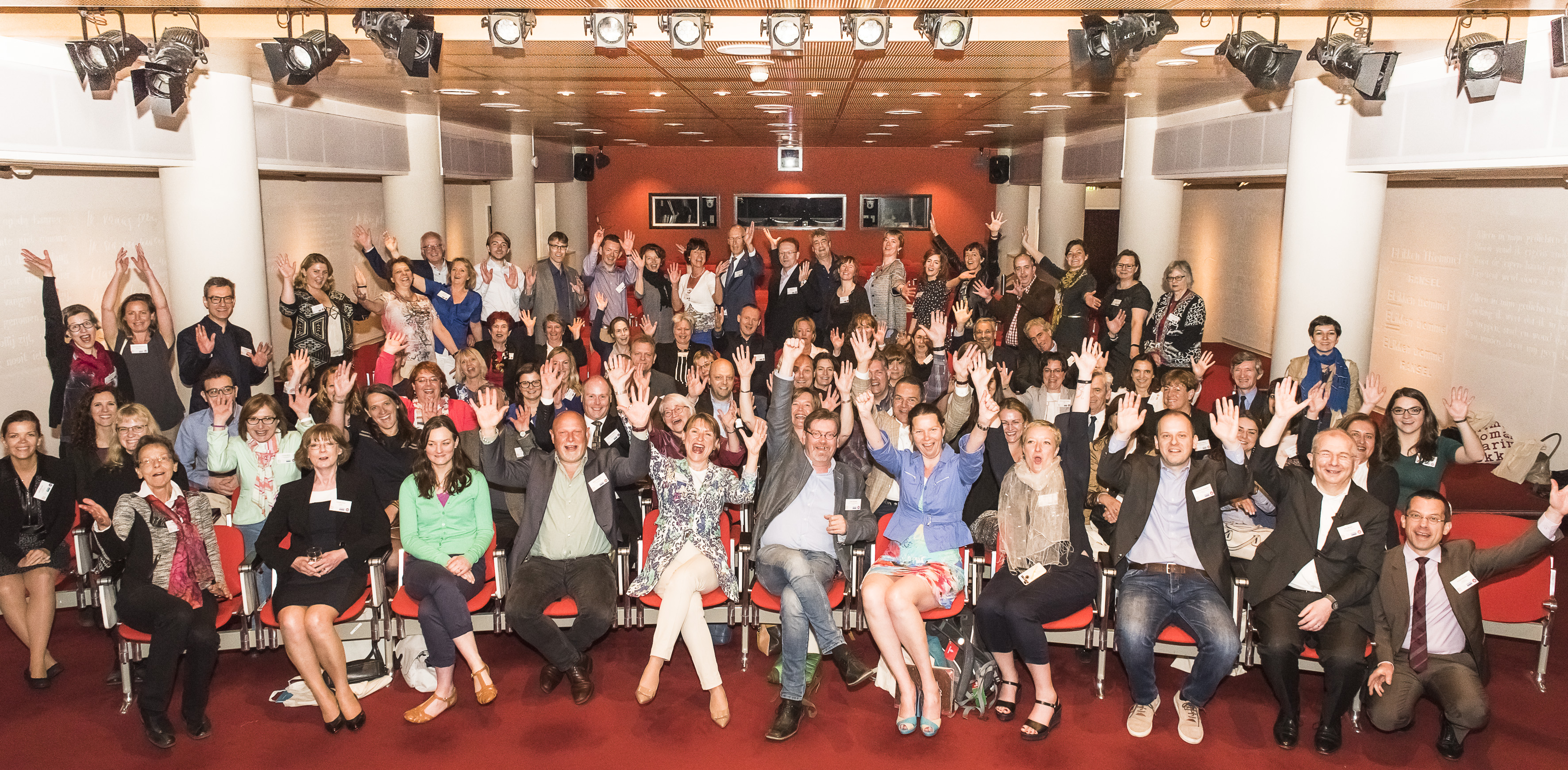 thanks to all for making the 24th eblida annual council meeting