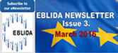 The March issue of EBLIDA Newsletter is now available