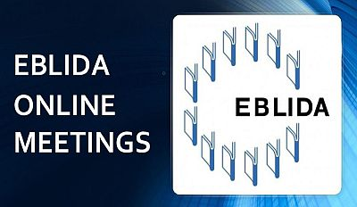 EBLIDA Online Meetings