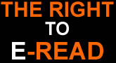 The right to e‐read